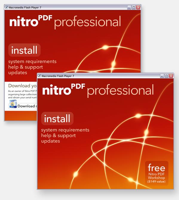 Nitro PDF Professional 6.1.3.4